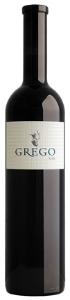 GREGO Roble 2009